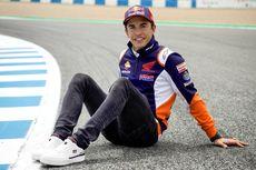 Bukti Marc Marquez Manusia Biasa: Belum Naik Podium Usai Comeback ke MotoGP