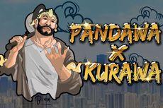 PandawaXKurawa 3 Ep12: Pasukan Rakasasa Gilingwesi Serbu Suralaya