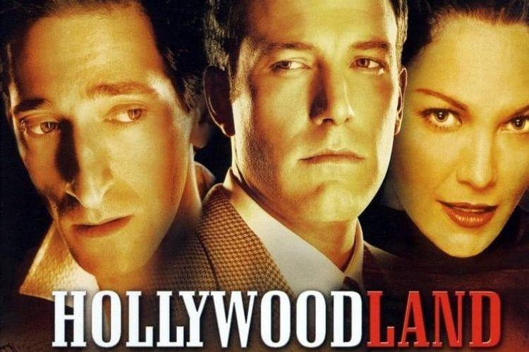 Sinopsis Film Hollywoodland, Mengungkap Kasus Kematian Misterius