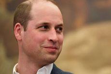 Diungkap, Alasan di Balik Gaya Malu-malu Pangeran William