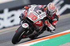 Optimisme Tinggi Takaaki Nakagami pada MotoGP 2021