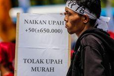 Beragam Respons Setelah Pemerintah Putuskan Tak Ada Kenaikan UMP 2021