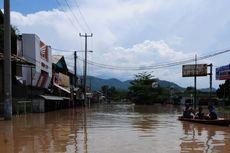 Bupati Bandung: Sepekan Banjir, Kerugian Capai Rp 75 Miliar