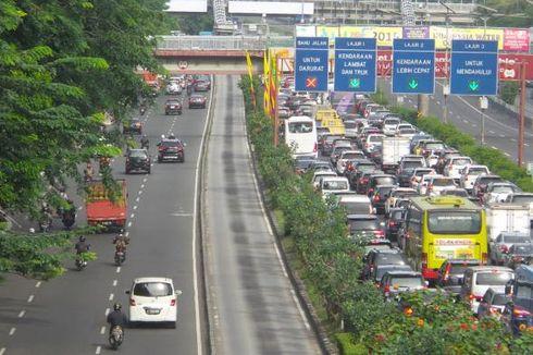 Jasa Marga: Sekarang Jalan Tol Sudah Jadi Tempat Parkir Terpanjang