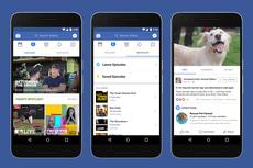 Video di Facebook Bakal Dukung Resolusi 4K