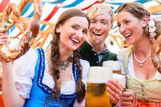 Hari Ini dalam Sejarah: Awal Mula Festival Oktoberfest di Jerman