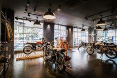 Royal Enfield Buka Flagship Store baru di Pondok Indah