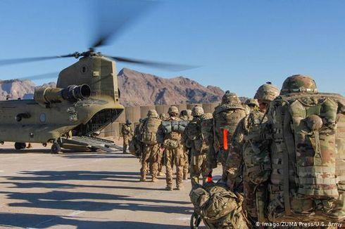 Bagaimana Invasi AS Mengubah Afganistan?