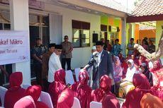 Tim Kampanye Nasional Optimistis Emak-emak Masih Pilih Jokowi