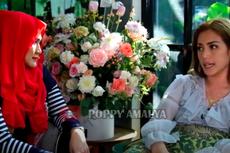 Jessica Iskandar Ungkap Perasaan Saat ini: Antara Bahagia dan Tidak Bahagia