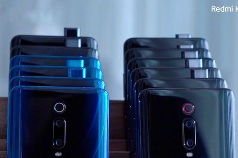Xiaomi Bakal Jual Ponsel