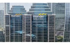 Bankir HSBC Indonesia Bakal Jadi CEO Mandiri Sekuritas?