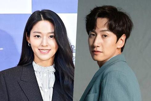 Seolhyun AOA Akan Berakting Bareng Lee Kwang Soo di Drama Baru