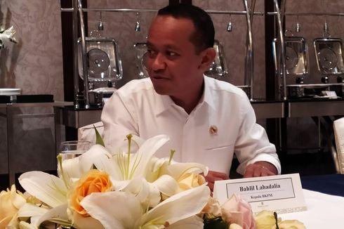 BKPM: Uni Eropa Gugat RI Soal Larangan Ekspor Nikel, Monggo Saja...