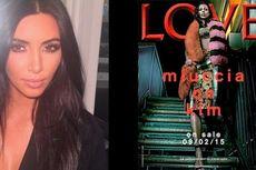 Kim Kardashian Segera Pamer Bokong untuk Kali Kedua