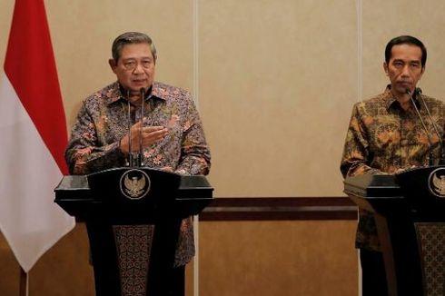 Amir Syamsuddin: Pasal Penghinaan Presiden Tak Dirancang untuk Menyenangkan SBY