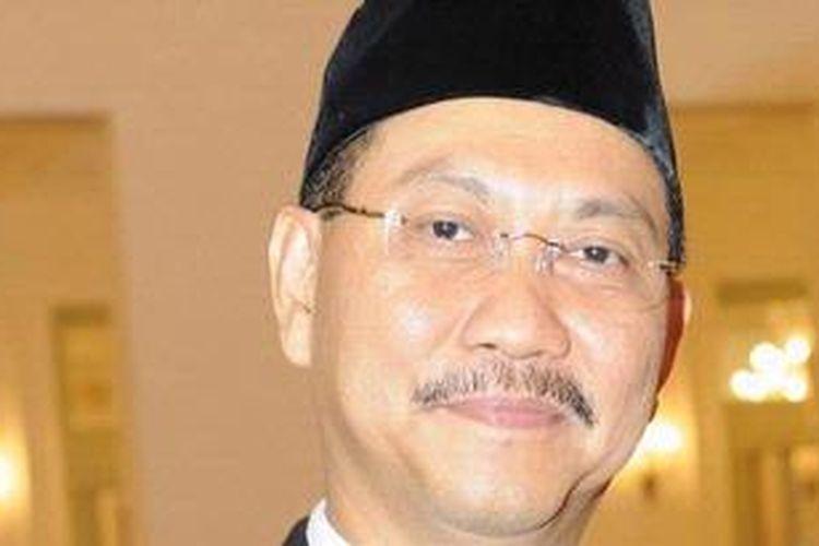 Wakil Menteri Perhubungan, Bambang Susantono.