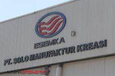 Pesan Gaikindo Agar Esemka Langgeng di Indonesia