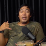 Komeng Ungkap Kisah Perjalanannya di Dunia Komedi