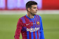 Gerard Pique Yakin Barcelona Bangkit dan Kembali ke Jalur Juara
