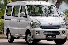 GM-SAIC Akan Produksi MPV Murah Rp 60 Jutaan