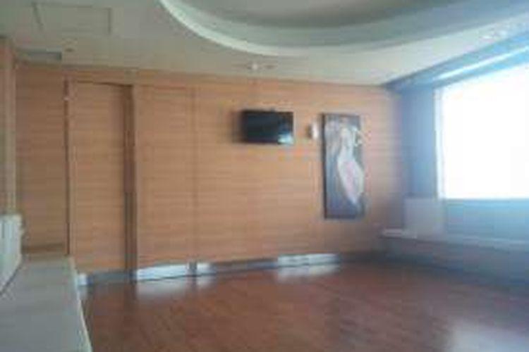 San Diego Suites, Siloam Hospitals, Semanggi, Jakarta.