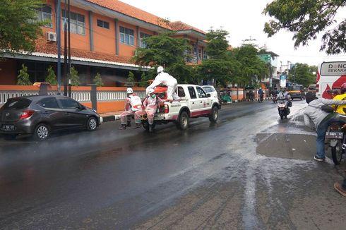 Kota Banjar Masih Zona Hijau, Wali Kota Berharap Tak Ada Karantina di Daerahnya