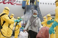 Menderita Flu saat Dijemput Pemerintah, Mahasiswa asal Lamongan Masih Bertahan di Wuhan