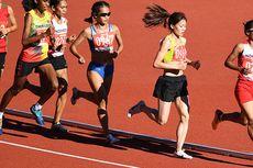 Sejarah Lari menjadi Olahraga Atletik