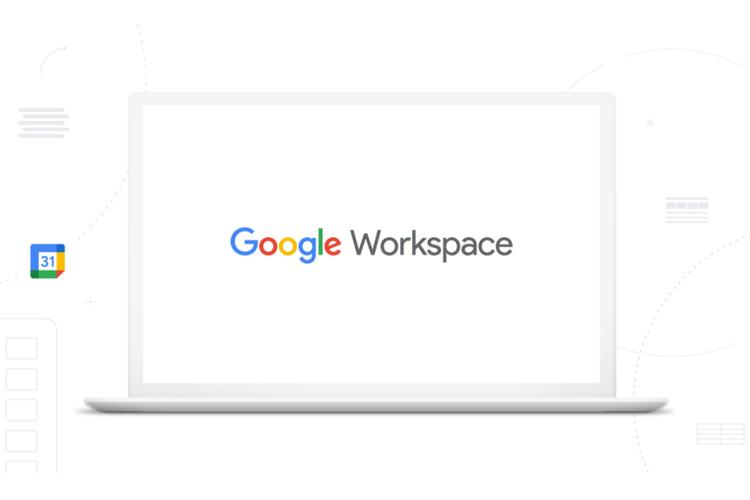 Google Workspace.