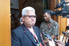 KPK: Tersangka, Termasuk Setya Novanto, Berhak Lebih Cepat Diadili