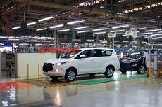 Toyota Amankan Suplai Cip Semikonduktor buat Produksi Lokal