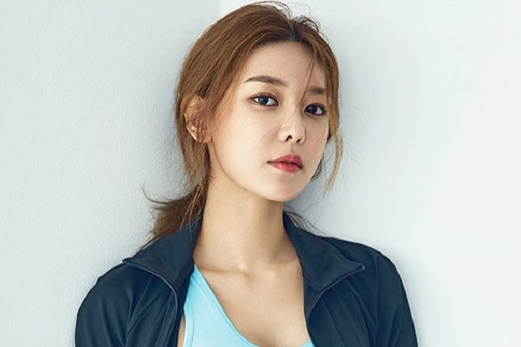 Sooyoung Choi SNSD