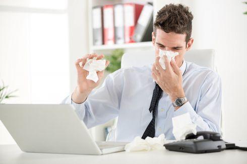 Flu? Jangan Sembarang Beli Obat, Risiko Hipertensi Bisa Meningkat