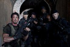 Sinopsis Film The Expendables 2, Aksi Tim Sylvester Stallone Jalankan Misi dari Hadangan Van Damme