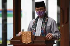 Jakarta Covid-19 Restrictions Extended for Another Two Weeks