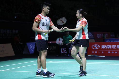 Hasil Lengkap Fuzhou China Open 2019, 4 Wakil Indonesia ke Perempat Final
