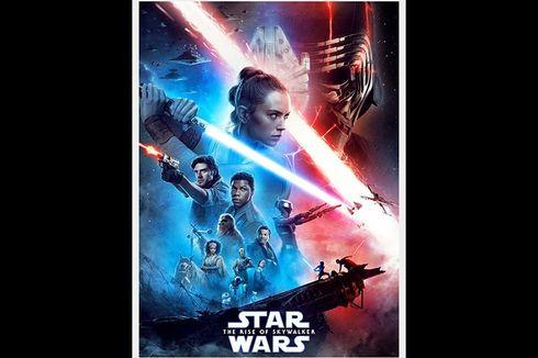 Bos Marvel Studios Kevin Feige Buka Suara soal Star Wars