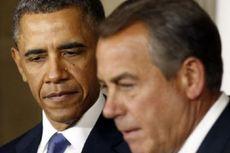 Obama Undang Kongres ke Gedung Putih Bicarakan Isu