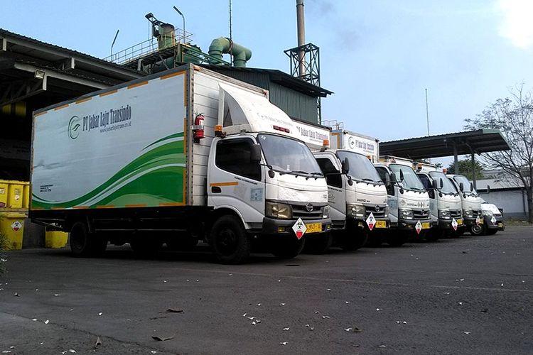 BUMD PT Jasa Sarana menyiapkan 10 truk untuk mensuplai oksigen ke rumah sakit di Jawa Barat.