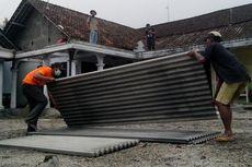Rumah Warga Jadi Prioritas Perbaikan di Kediri, Fasilitas Publik Menyusul