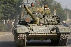 Dilema Ukraina, di Tengah Upaya Diplomasi dan Tuduhan AS ke Rusia