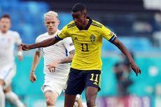 Profil Alexander Isak, Penerus Ibrahimovic di Timnas Swedia
