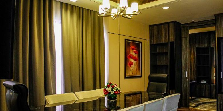 Kamar Suite di Hotel Teraskita by Dafam.