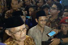 Ketua PP Muhammadiyah Haedar Nashir Ajak Mendikbud Mencerdaskan Bangsa