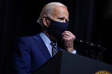 Biden Akan Bagi 25 Juta Masker Gratis untuk Populasi Rentan AS