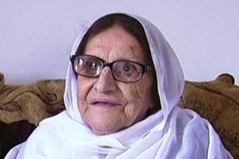 Perempuan Berumur 100 Tahun Asal Irak Jadi Warga Tertua Australia