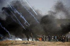 Hari Paling Berdarah, Pasukan Israel Tewaskan 55 Warga Palestina