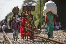 Kesenjangan Sosial dan Beragam Kisah Lockdown di India akibat Corona