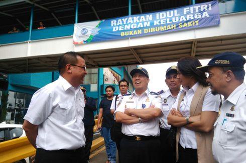 Perkuat Operasional, ASDP Akan Datangkan 50 Kapal Penyeberangan Baru
